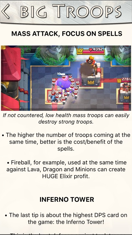 Pro Guide for Clash Royale screenshot-4