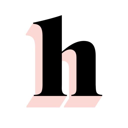 Hutch - Interior Design Ideas app logo