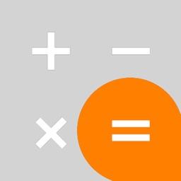 Calculator for iPad, iPhone