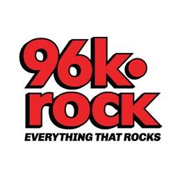 96k rock