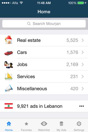 Mourjan Jobs Kuwait