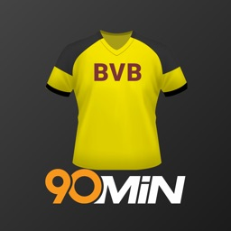 90min - Dortmund Edition