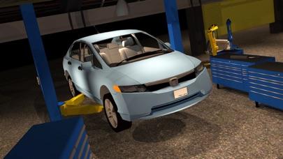 車を修理する: オートモッズと詳細 screenshot1