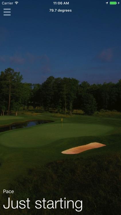 Ansley Golf Club screenshot-3
