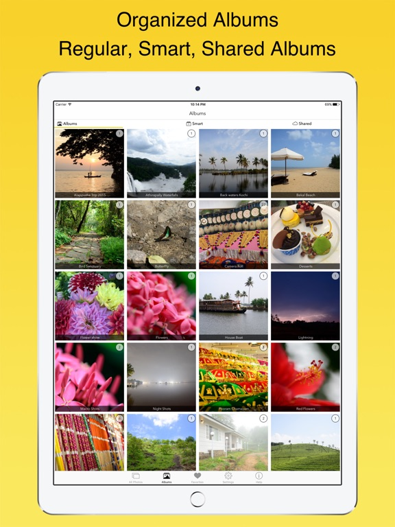 Screenshot #5 for EXIF Viewer by Fluntro