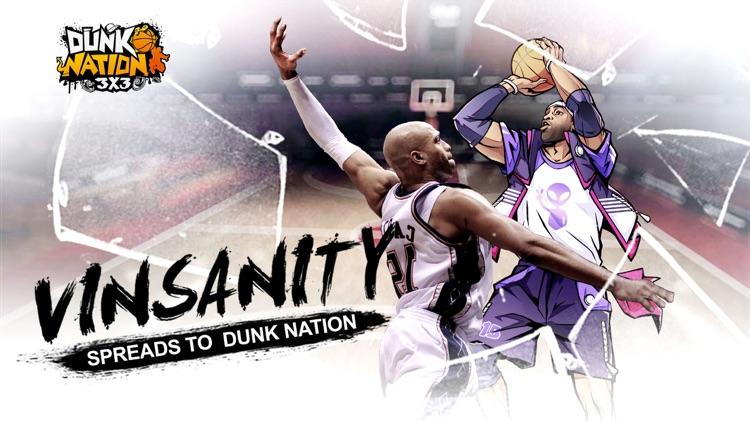 Dunk Nation 3X3 screenshot-0