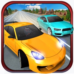 Real Sports Car Racer 2017 - Traffic Simulator