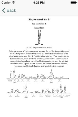 John Scott Yoga - náhled