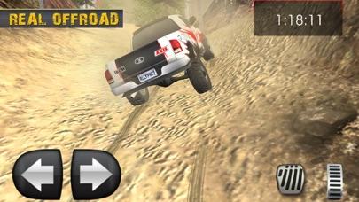 Offroad Driving Simulator screenshot two