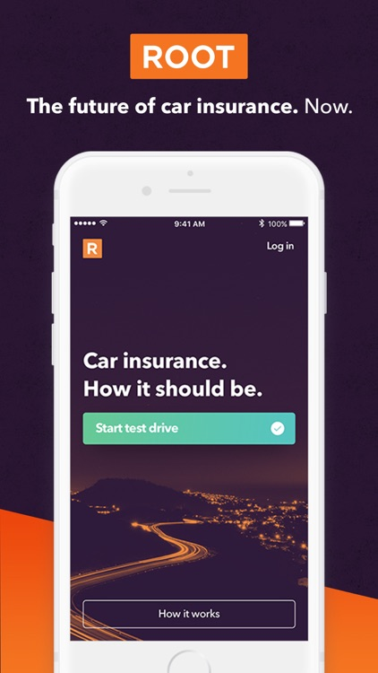Root: Affordable Car Insurance screenshot-0