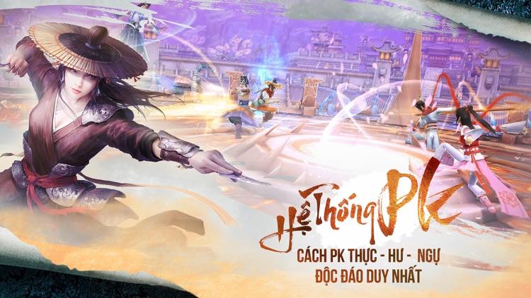 Cửu Âm - Bát Đại Tông Môn screenshot-3