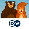 Learn German: Die Bienenretter - iPhoneアプリ