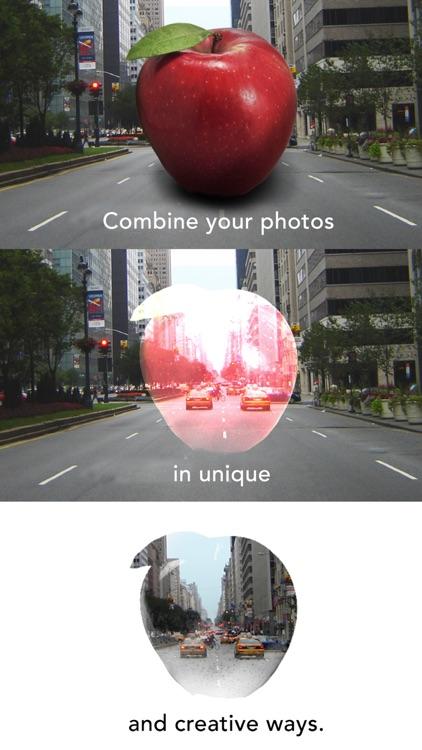 Union - Combine & Edit Photos