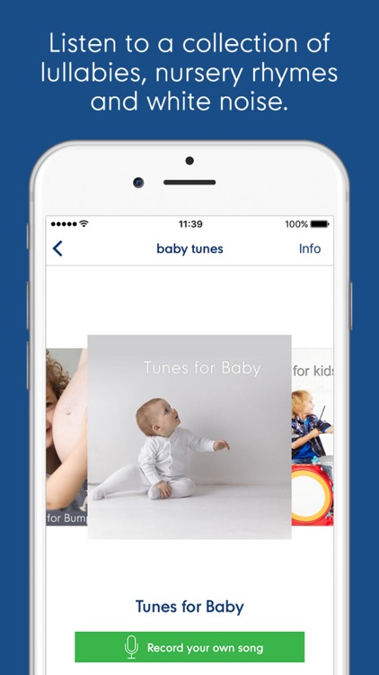 Mothercare – for you & baby screenshot-3