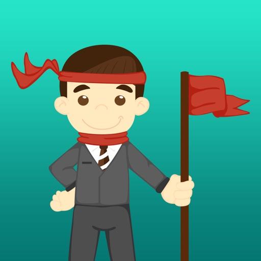 Businessman CEO Emoji