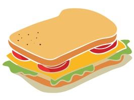 Yummy Food Sticker Pack