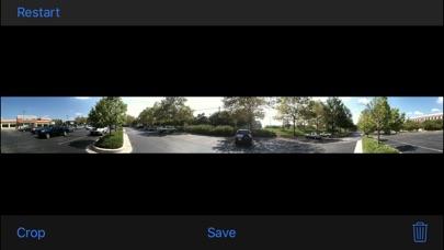 Panorama Mosaicker Screenshot 4