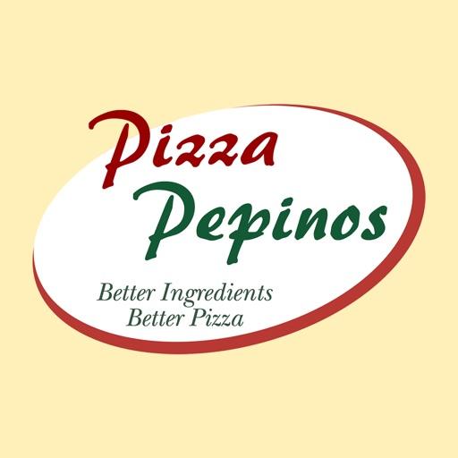 Pizza Pepinos