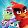 Angry Birds Match app