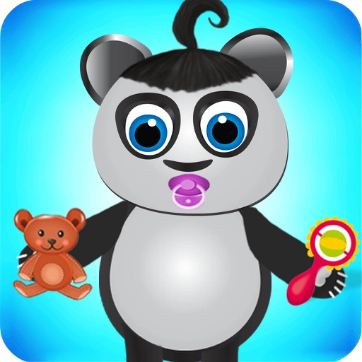 Little Panda Baby Care iOS App