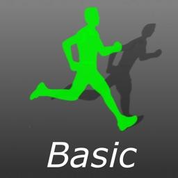 Fitmeter Run Basic - GPS Walking & Running