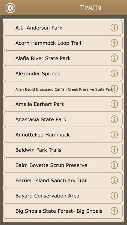 Great - Florida Trails & Camps screenshot-3