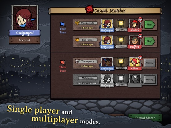 Скачать игру Antihero - Digital Board Game