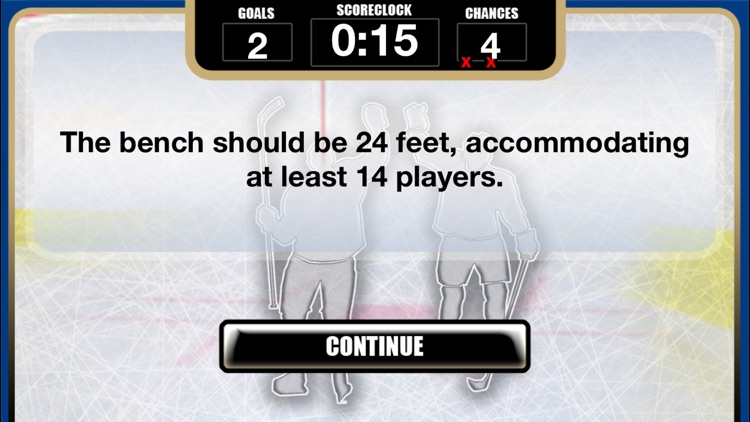 Playoff Challenge for the NHL screenshot-7