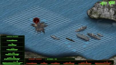 Battleship War ® screenshot 5