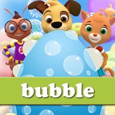 Activities of Eggsperts Bubbles