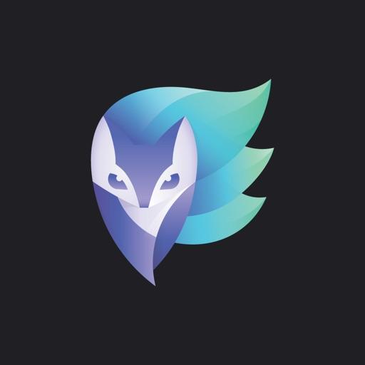 Enlight application logo