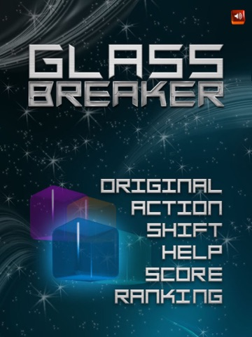 Glass Breaker HD - náhled