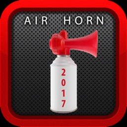 New Air Horn