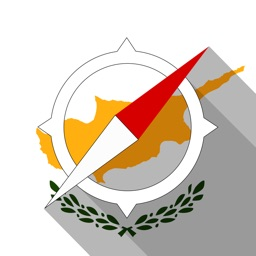 Cyprus Offline Navigation