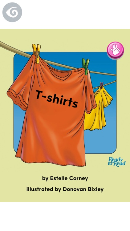 T-Shirts - Ready to Read