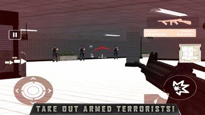 City Anti-terrorist Attack screenshot 2