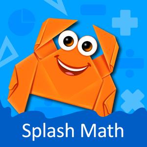3rd Grade Math Games for Kids app