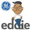 GE's eddie