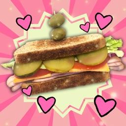 Grandma's Sandwich