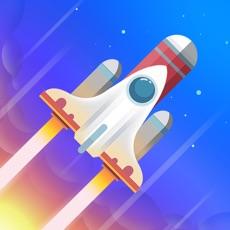 Activities of Rocket UP to Peak