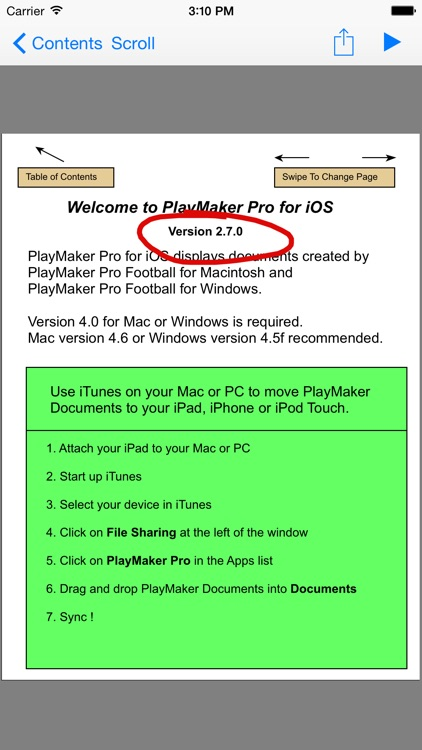 PlayMaker Pro