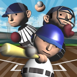 十球ナインEX 高校野球ゲーム