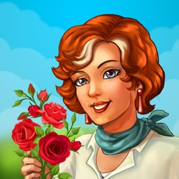 Jane's Farm: interesting game