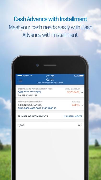 İşCep screenshot-0