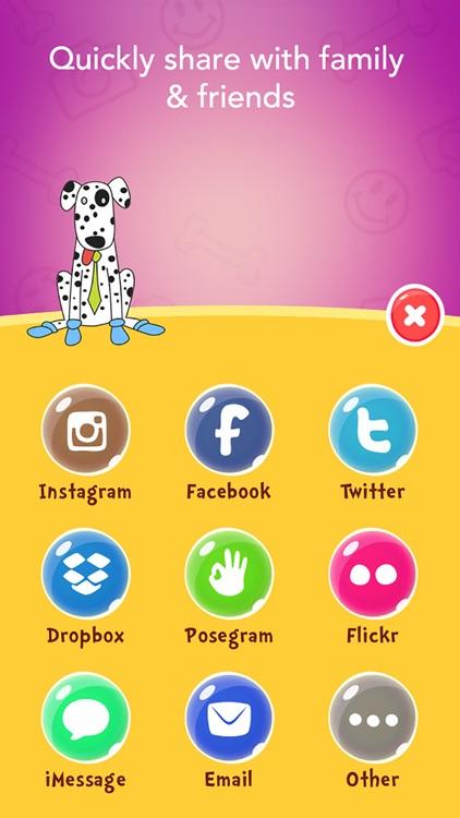 SnapFun Pro - magic camera screenshot-4
