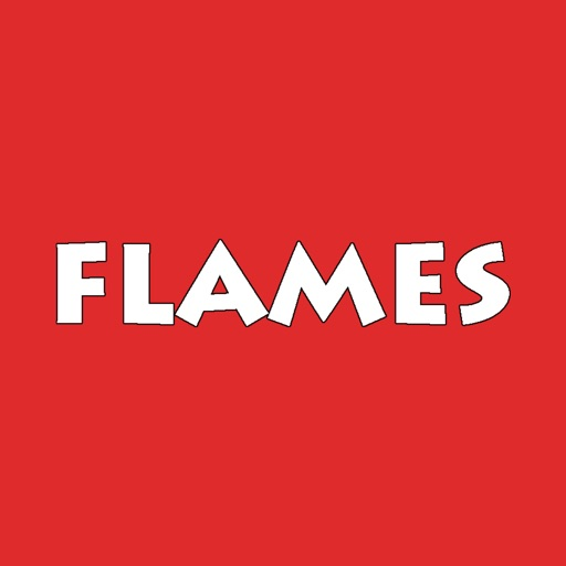 Flames SOUTHPORT