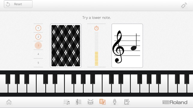 Piano Partner 2 On The App Store