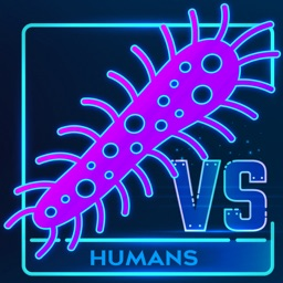 Microbes vs Humans