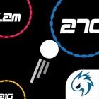 Idle Balls 2-Break Color Rings icon