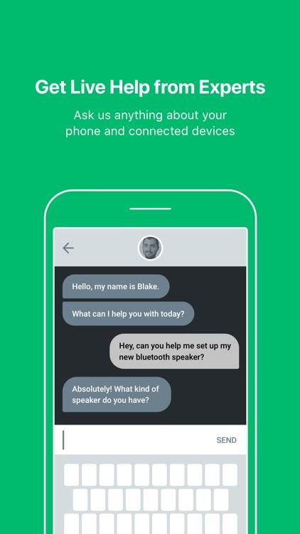 Tech PHD by T-Mobile